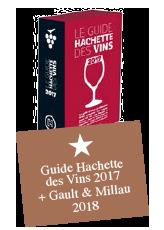 Guide des Vins Hachette